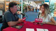 Radiolé culmina los pogramas de la Feria de Cartaya