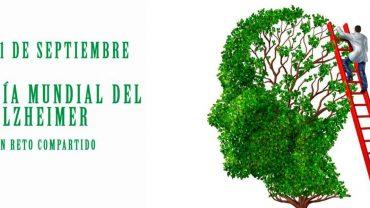 AFALE celebra el día mundial del Alzheimer con actividades de sensibilización