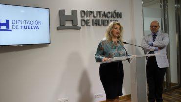 La historia de Huelva y su provincia a través de los primeros cuarenta años de existencia de la Diputación
