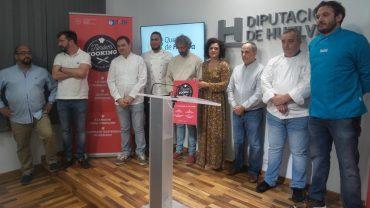 Tandem Cooking, la experiencia gastronómica que reúne a los mejores chefs de la provincia de Huelva
