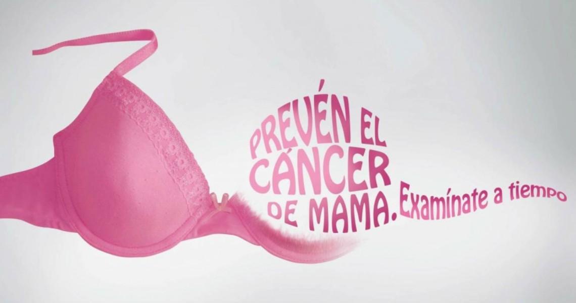 La AECC de Lepe celebra la charla informativa sobre la prevención del cáncer de mama
