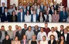 Presentadas las candidaturas de Paco Toscano y Juan Pablo Gómez para la Elección de la nueva Junta de Gobierno de la Hdad. de Ntra. Sra. de la Bella
