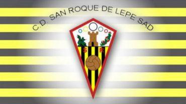"""El San Roque busca que no se marchen mas puntos del """"Ciudad de Lepe"""""""