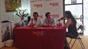 Feria Cartaya 29-09