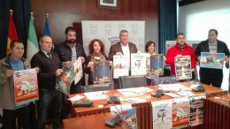 Cartaya recibe la Navidad con cerca medio centenar de actividades