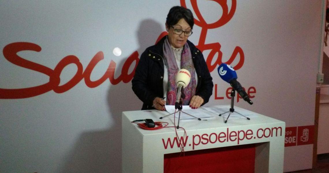 La Junta de Andalucía invertirá cerca de 1,5 millones de euros en educación en Lepe