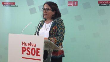 El PSOE de Huelva pregunta al Gobierno central por los casos de violencia contra personas mayores en la provincia de Huelva