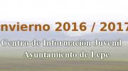 """Centro de Información Juvenil de Lepe en """"En Onda con la Educación"""""""