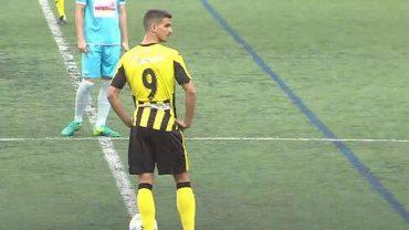 Victoria en Jerez y gol de Aguilera en su último partido con el San Roque