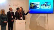 Lepe presenta en Fitur- el proyecto de modernización y puesta en valor de la Barriada de Pescadores de La Antilla