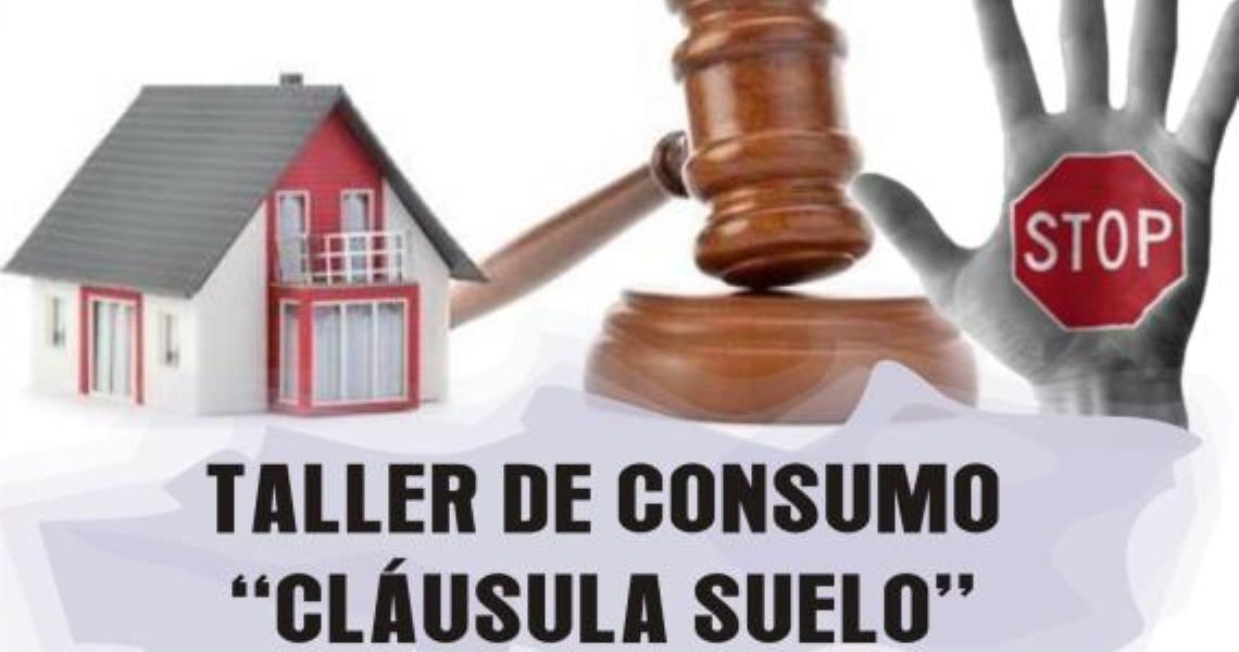 """El Centro de Información a la Mujer y la Oficina Municipal de Información al Consumidor de Lepe organizan el Taller de Consumo """"Cláusula suelo"""""""