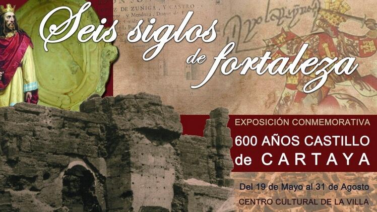 600º Aniversario castillo