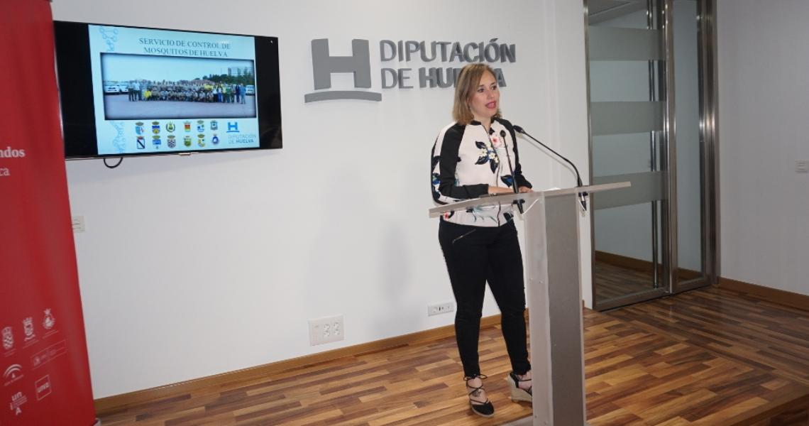El Plan de Control de Mosquitos cuenta con 2,5 millones de euros para actuar en 140.000 hectáreas de la provincia