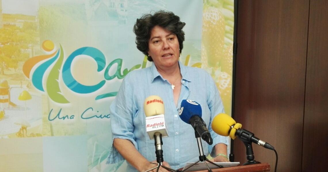El Gobierno central da luz verde a los presupuestos municipales de Cartaya