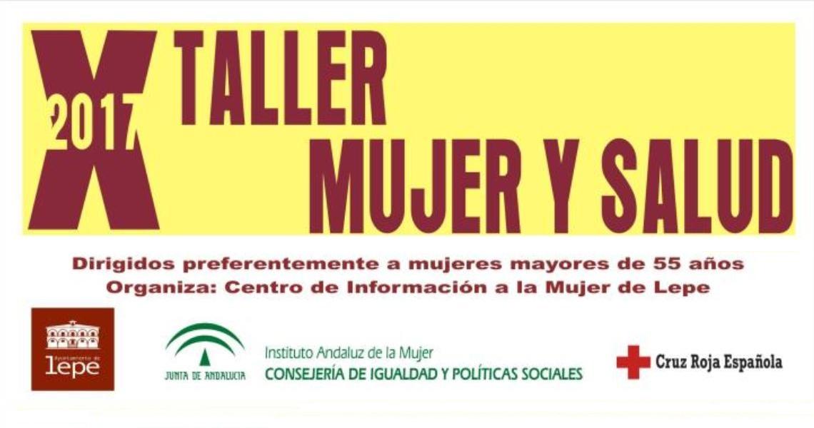 """El Centro de Información a la Mujer presenta los talleres """"Mujer y Salud"""""""