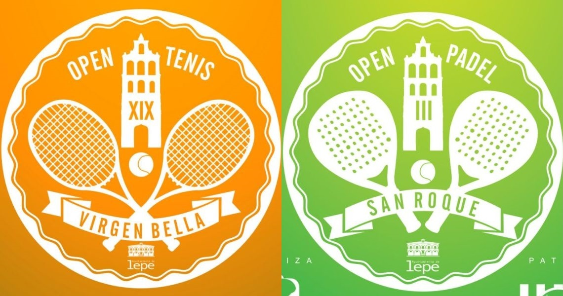 XIX Open de Tenis Virgen de la Bella y III Open de Pádel San Roque