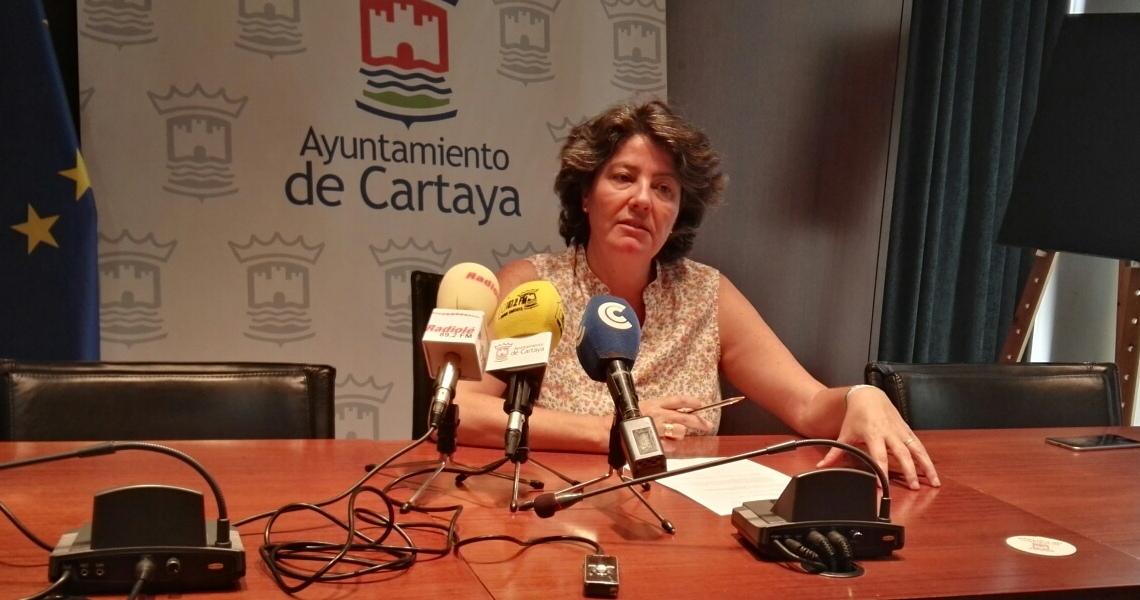 Dos semanas repletas de festejos en Cartaya