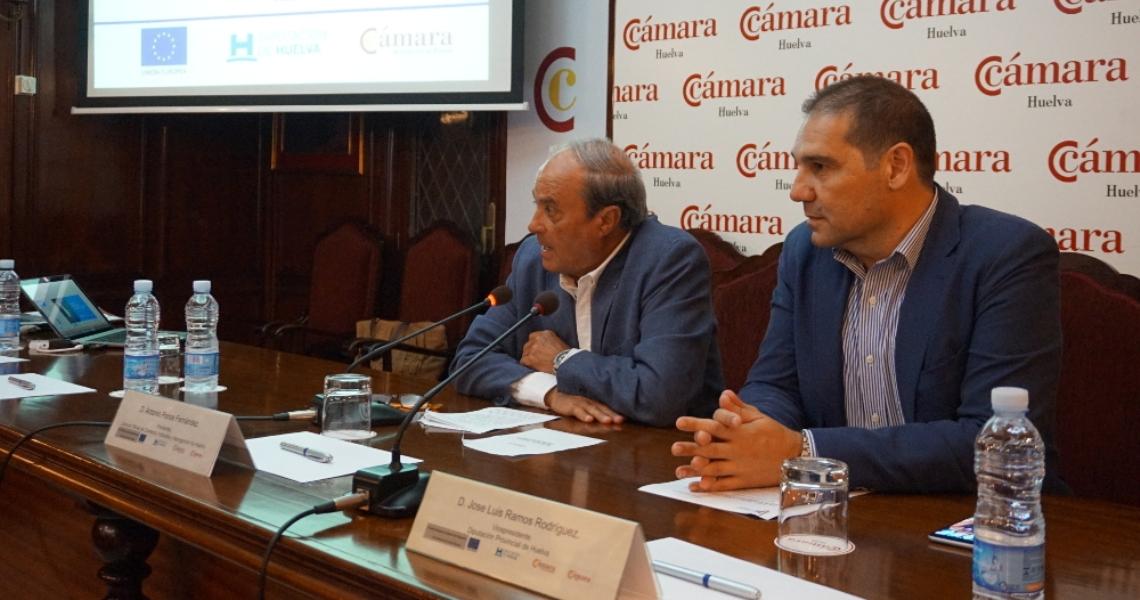 Las Pymes turísticas de la provinvia serán diagnosticadas para favorecer su competitividad