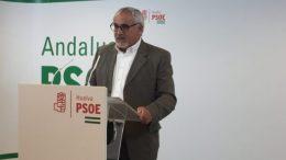 DIEGO FERRERA PSOE