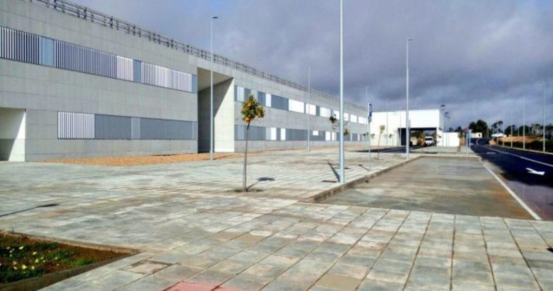 El PSOE presiona para que el Gobierno central declare la urgencia en la obra de los accesos al Chare de Lepe