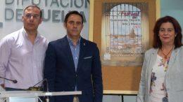 V Festival de Gastronomía, Deporte, arte y Música EL CERRO