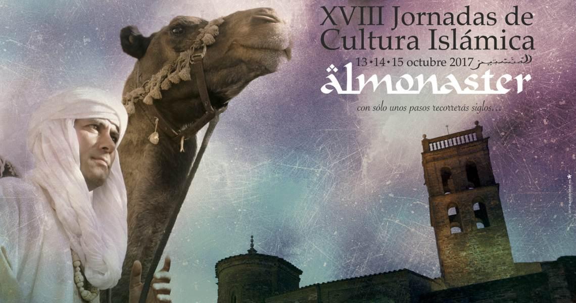 XVIII Jornadas de Cultura Islámica de Almonaster la Real