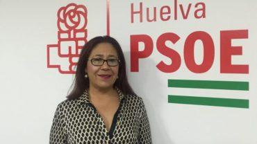 AURORA AGUEDO PSOE