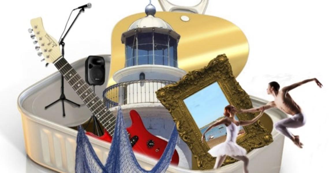 El Faro de El Rompido, escenario de una maratón cultural de diez horas