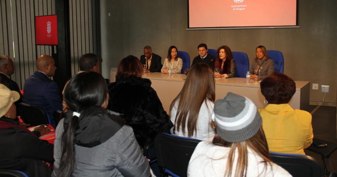 Representantes municipales de República Dominicana intercambian experiencias en modelos de gestión local
