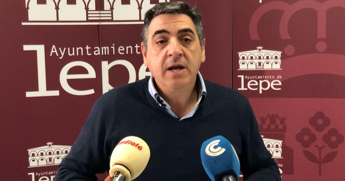 El PP de Lepe presentará una moción para apoyar y defender la prisión permanente revisable