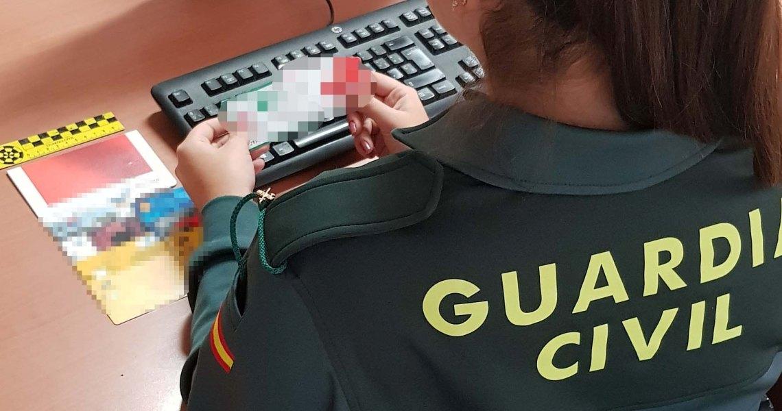 La Guardia Civil esclarece un total de 8 delitos en la localidad de Isla Cristina