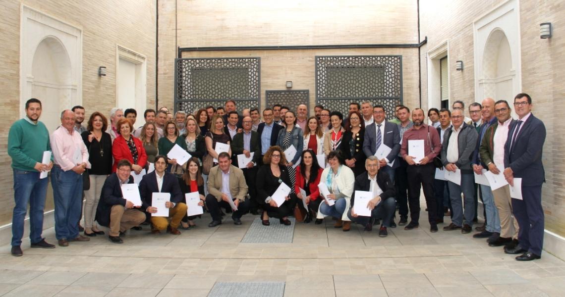 72 municipios y las tres ELA de la provincia reciben más de 4 millones de euros de Concertación y Plan de Empleo