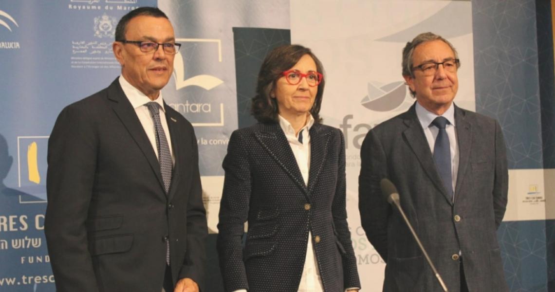 Caraballo destaca el carácter inclusivo y solidario de los municipios andaluces