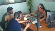 Lunaticos en Radiolé 2