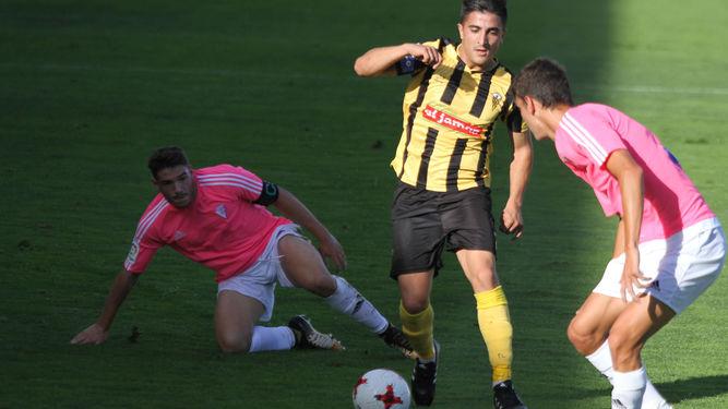 El San Roque comienza la liga en Las Cabezas de San Juan