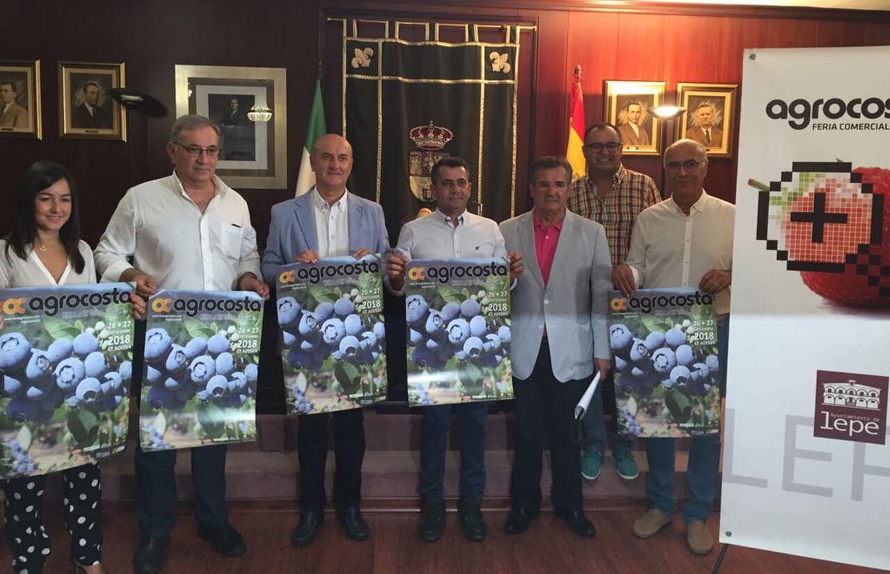Agrocosta se celebra el 26 y 27 de septiembre en ADESVA