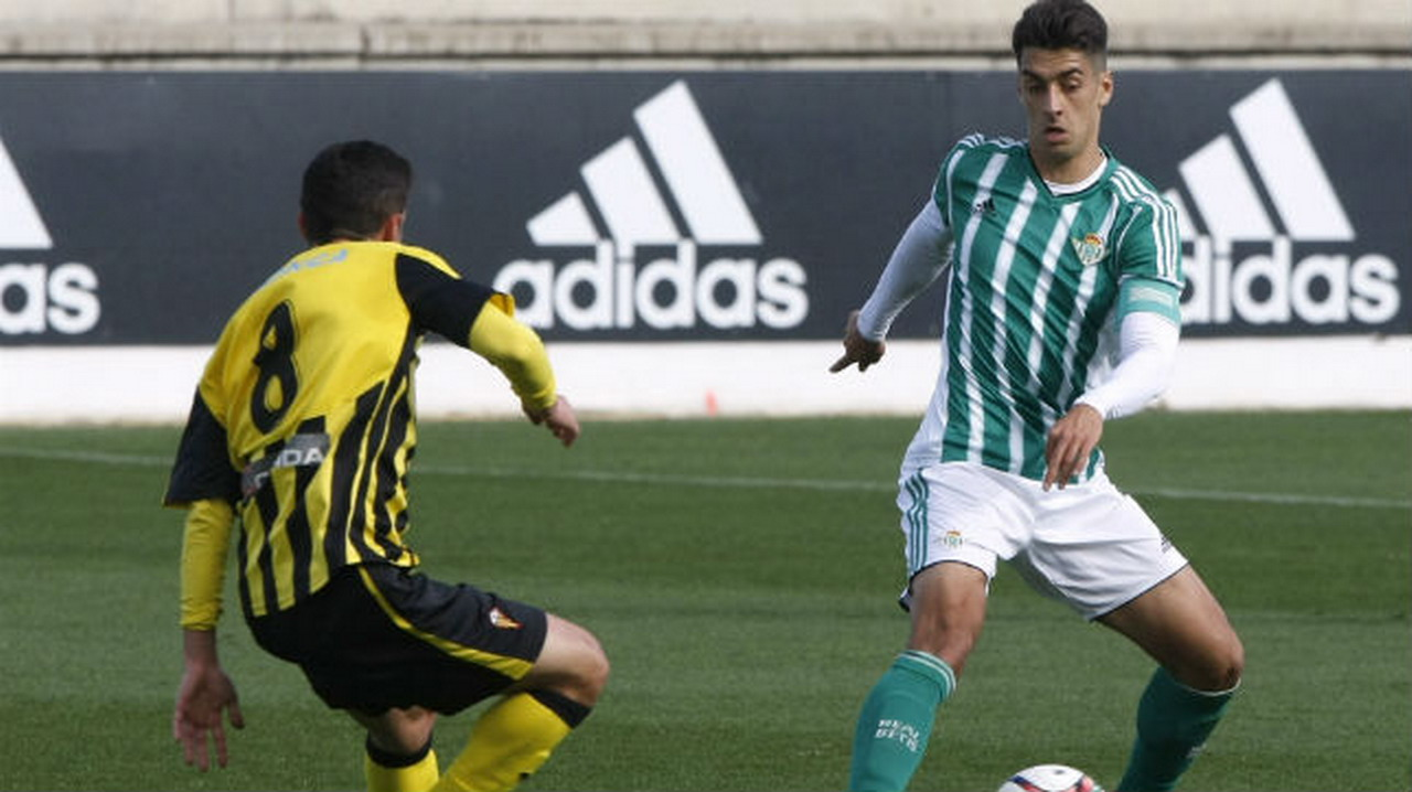 Tres puntos para la tranquilidad en el Estadio Guadalquivir de Coria