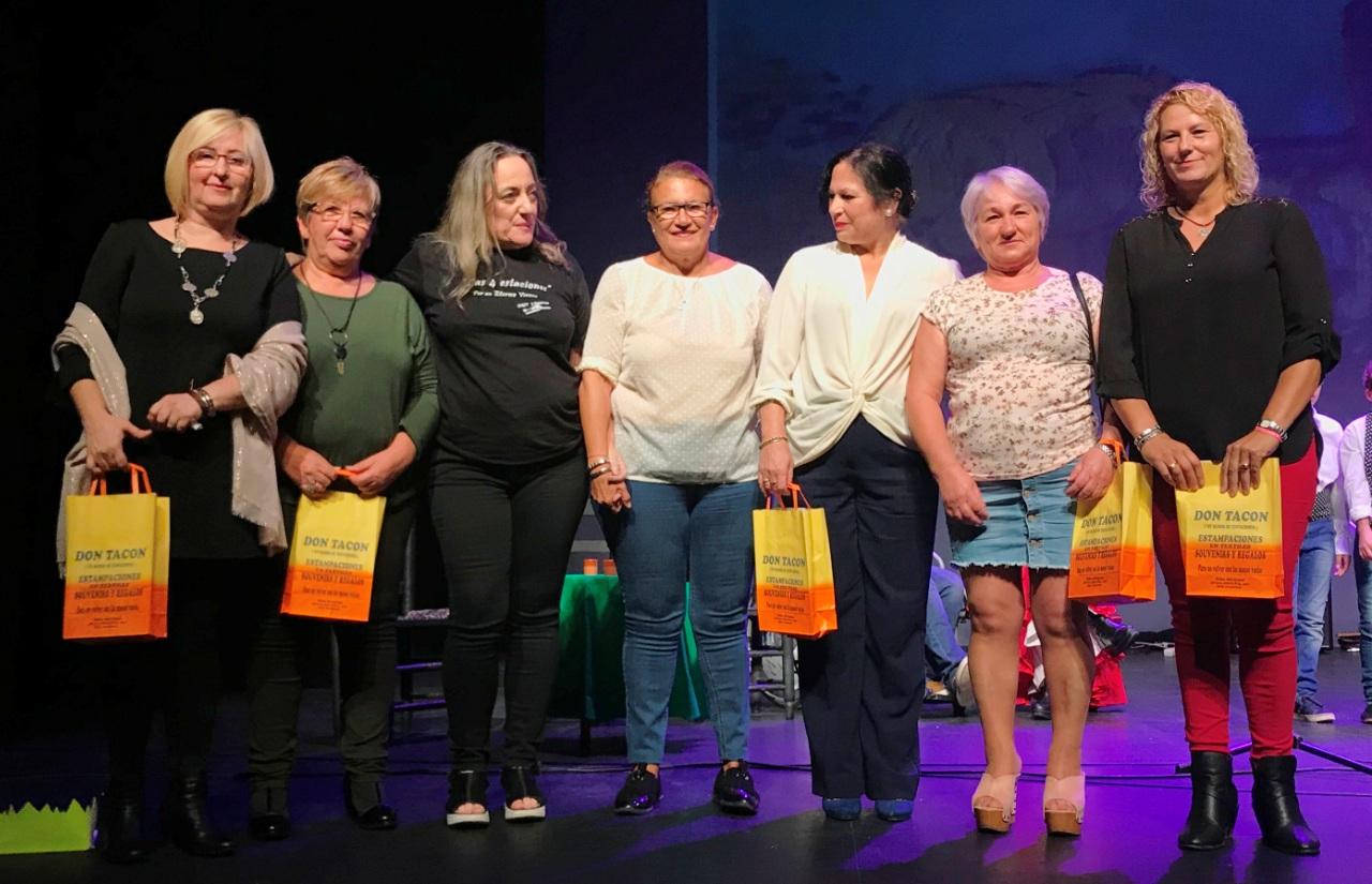 El CAIT-Isla Cristina celebró su 25º Aniversario