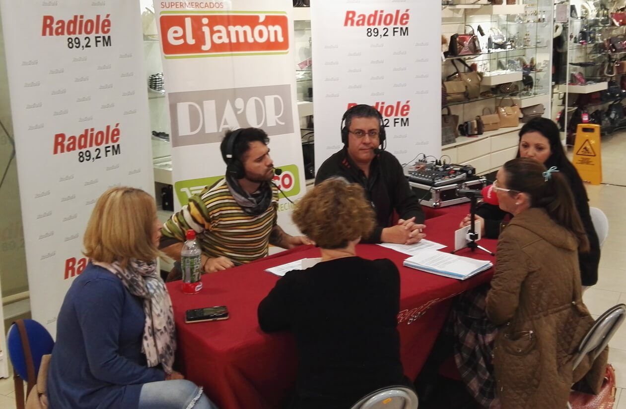 Radiolé con el Black Friday