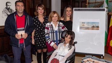 Presentación del libro de Lorena Bogado