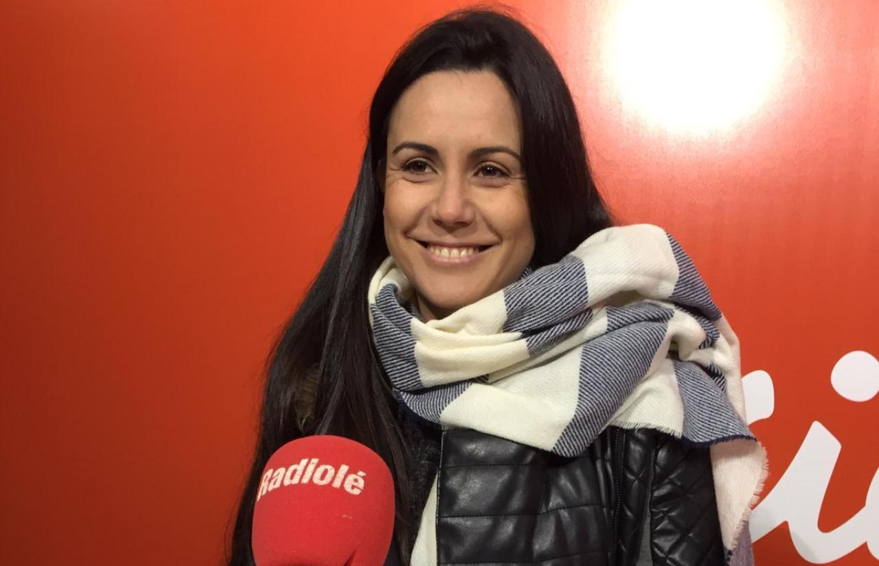 Bella Canales critica la ausencia del Alcalde en la reunión con los comerciantes por los últimos robos en Lepe