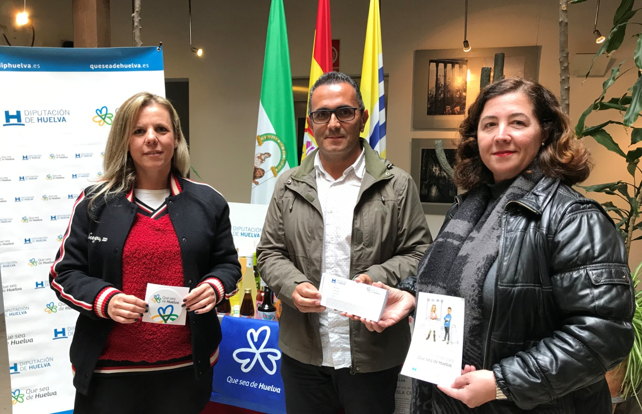 Isla Cristina presenta la campaña «Que sea de Huelva»