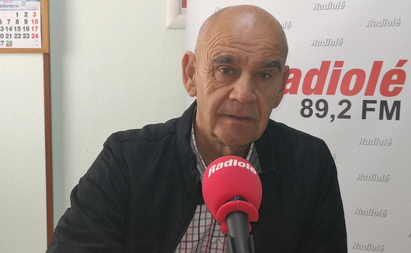 José Mellado, hijo adoptivo de Lepe