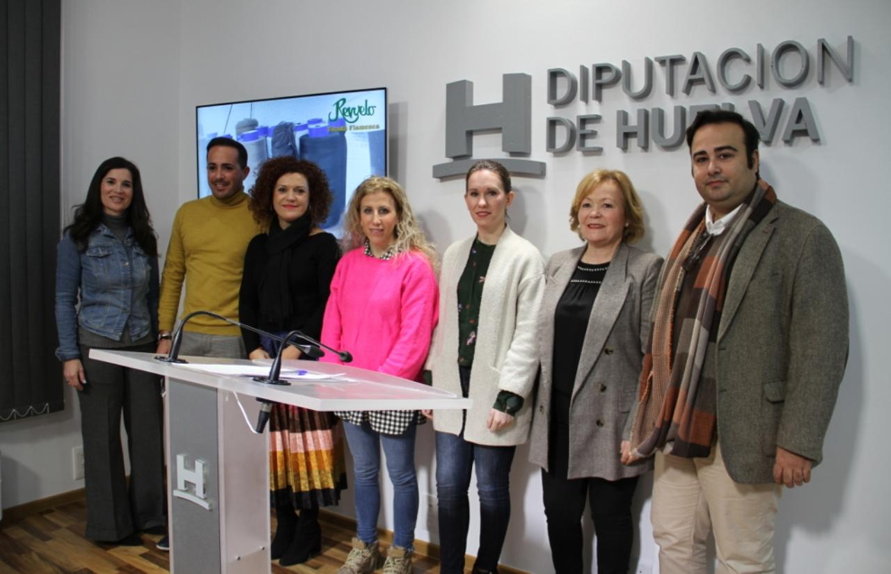 Trece diseñadores onubenses participarán en la XXV edición del Salón Internacional de Moda Flamenca
