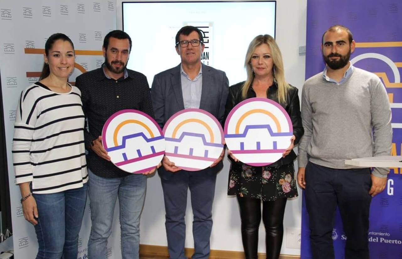 San Juan del Puerto presenta su nueva marca de promoción «San Juan Navega»