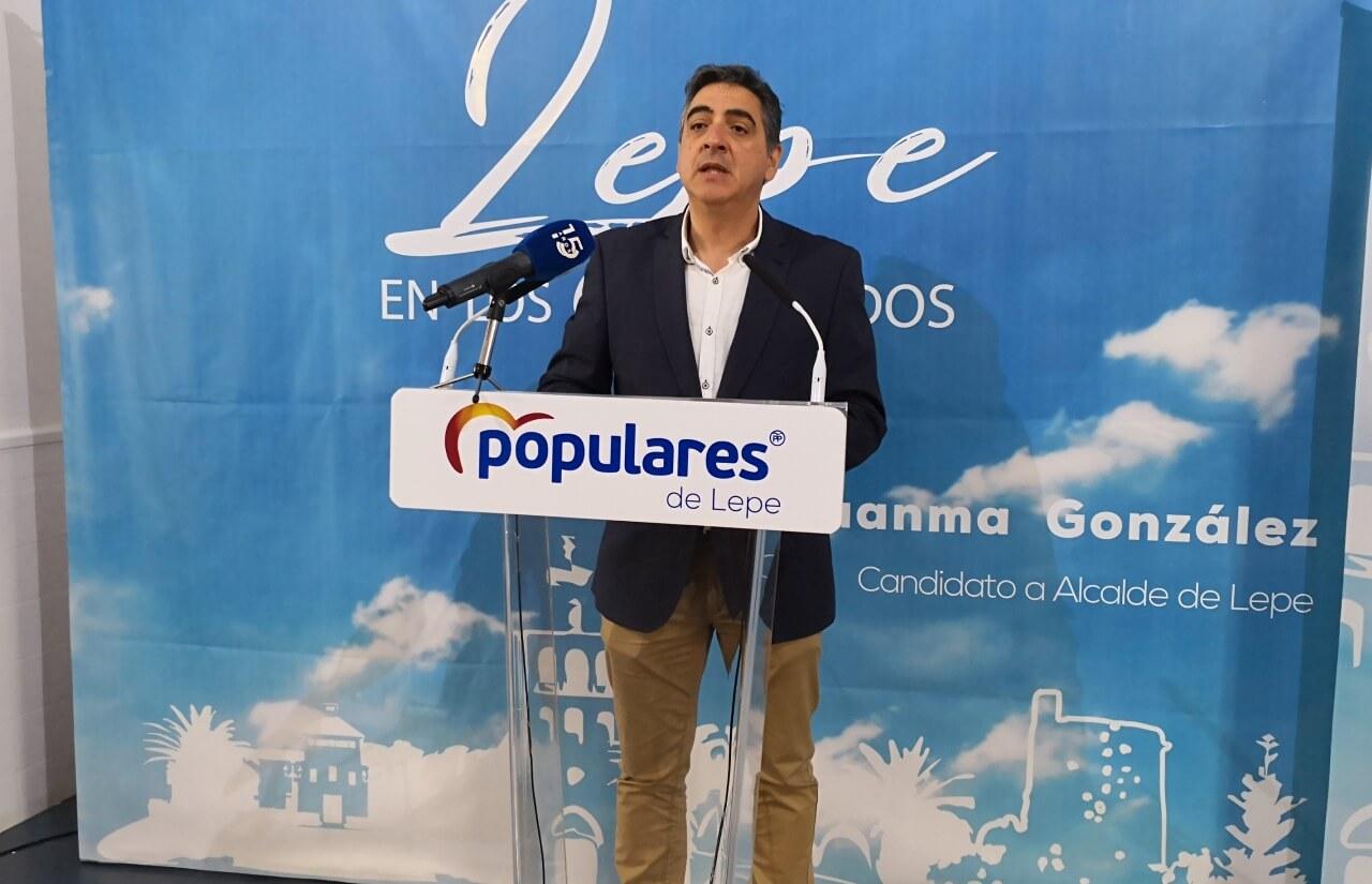 La Diputación Provincial de Huelva rechaza en su pleno destinar una patida presupuestaria a la apertura del CHARE