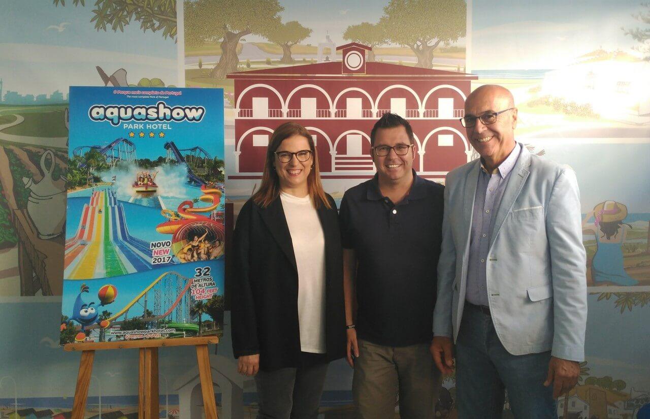 El día de Lepe en Aquashow se celebrará el domingo 30 de junio
