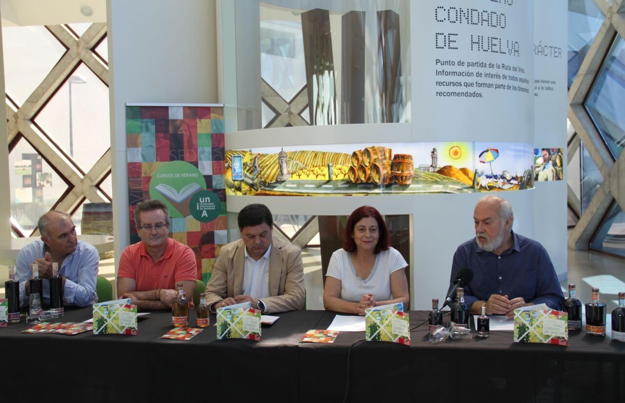 La UNIA oferta un curso en La Rábida sobre los productos agroalimentarios de calidad de la provincia