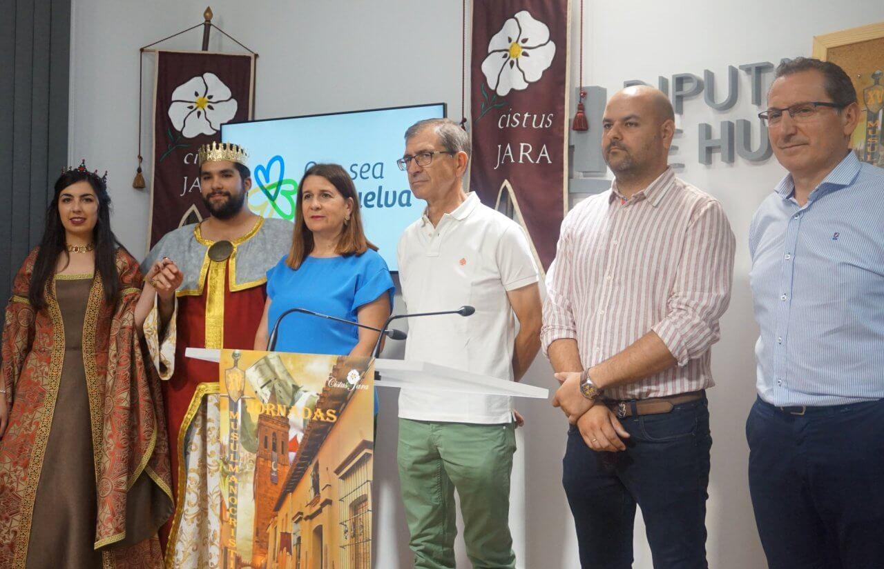 XV Jornadas Musulmano-Cristianas de Zalamea la Real