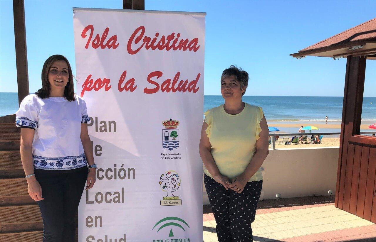 Isla Cristina inicia su XIII Campaña de Fotoprotección y Prevención del Cáncer de Piel